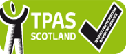 Link to TPAS Scotland's website